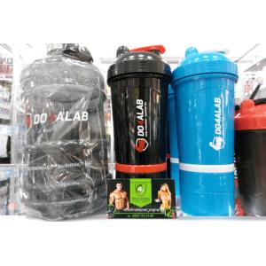 Купить бутылку для воды в Донецке
