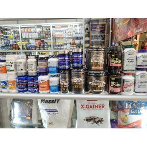 Как купить спортивное питание в «Centurion»