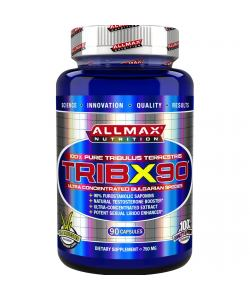 ALLMAX Nutrition TribX90 (90 капс.)