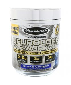 MuscleTech Neurocore Pre-Workout (255 гр.)