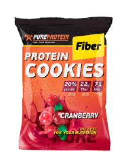 PureProtein Protein Cookies (80 гр.)