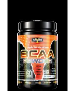 Maxler BCAA Powder (420 гр.)