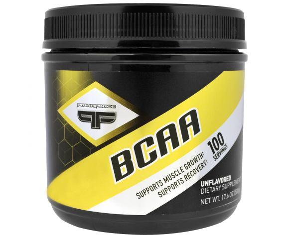 Primaforce BCAA (500 гр.)