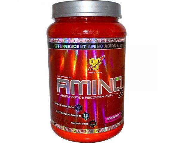 BSN Amino X (1010 гр.)