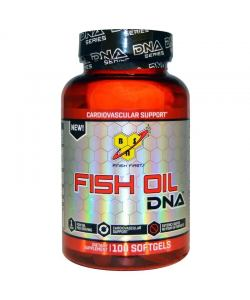 BSN Fish Oil (100 капс.)