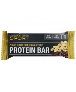 California Gold Nutrition Protein bar (60 гр.)