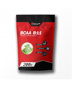 Do4a Lab BCAA 8:1:1 (200 гр.)