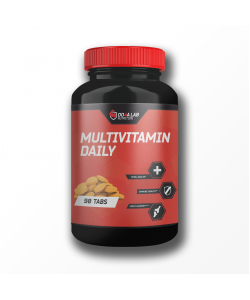 Do4a Lab Multivitamin Daily (90 таб.)