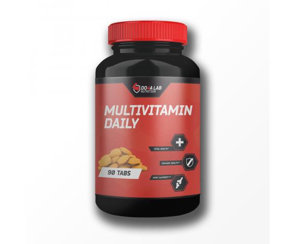 Do4a Lab Multivitamin Daily (90 таб.)