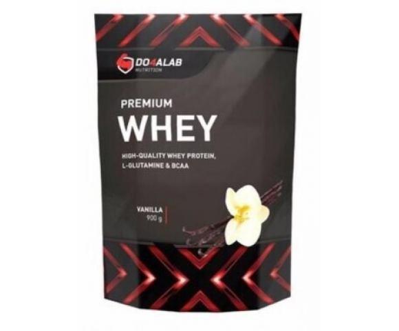 Do4a Lab Premium Whey 60% (900 гр.)