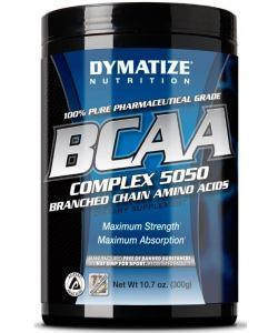 Dymatize Nutrition BCAA Complex 5050 (300гр.)