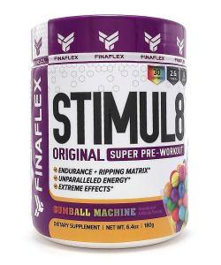 FinaFlex Stimul 8 (180 гр.)