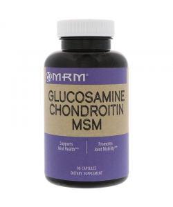MRM Glucosamine Chondroitin MSM (90 капс.)
