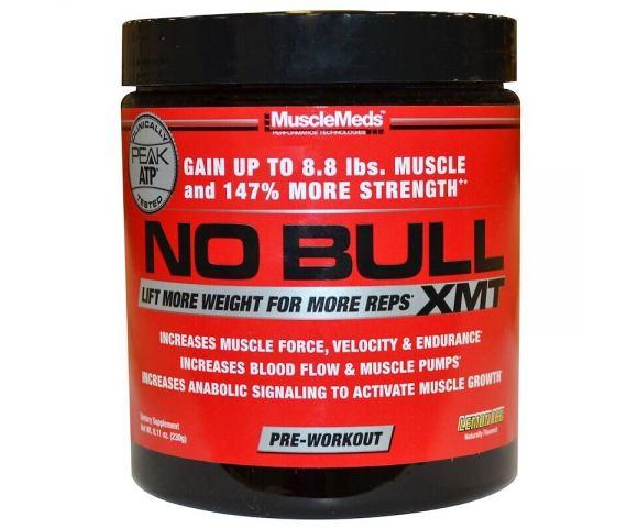 MuscleMeds NO Bull (230 гр.)