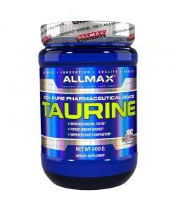 ALLMAX Nutrition Taurine (400 гр.)