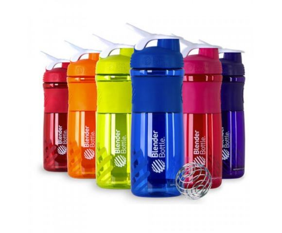 Blender Bottle Шейкер SportMixer (760 мл.)
