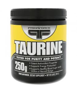 Primaforce Taurine (250 гр.)