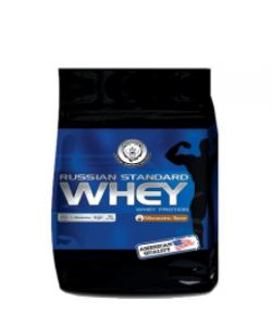 RPS Nutrition Whey (500 гр.)