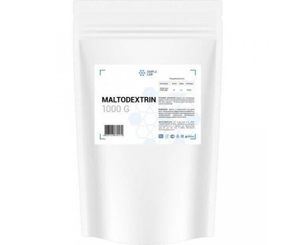 SimpleLab Maltodextrin (1000 гр.)
