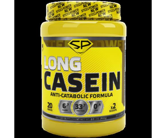SteelPower Nutrition Long Casein (900 гр.)