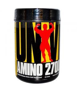 Universal Nutrition Amino 2700 (350 таб.)