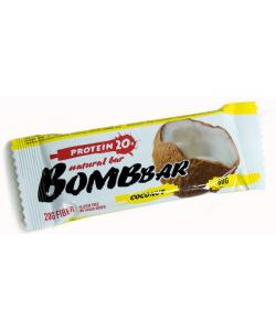 Bombbar Батончик Protein 20g (60 гр.)