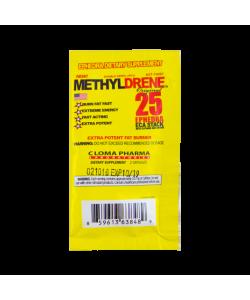 Cloma Pharma Methyldrene-25 (2 капс.)