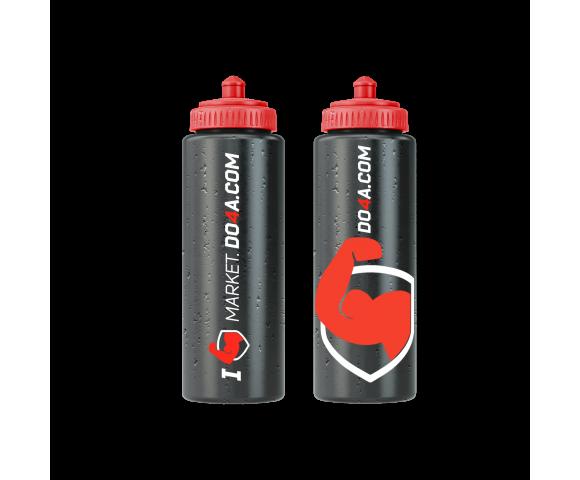 Do4a Lab Бутылка питьевая (1000 мл.)