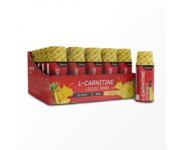 Do4a Lab L-Carnitine 3000 Shot (60 мл.)
