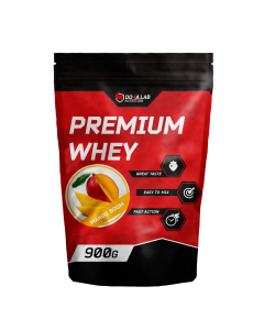 Do4a Lab Premium Whey 80% (900 гр.)