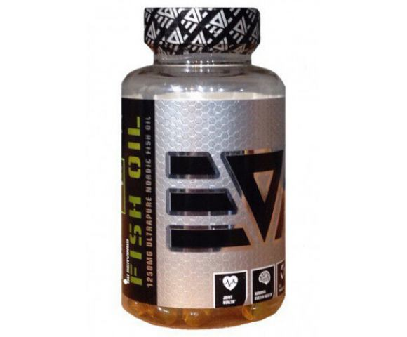 Epic Labs Fish Oil (60 капс.)