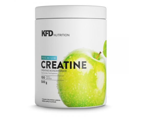KFD Nutrition Creatine (500 гр.)