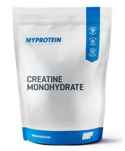 MyProtein Creatine Monohydrate (250 гр.)