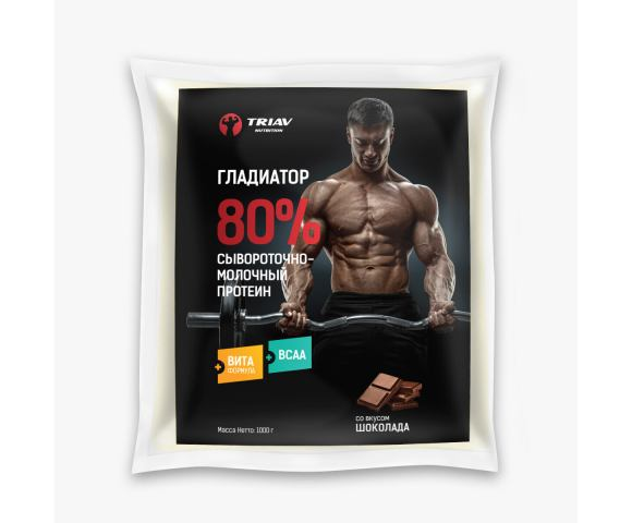 Triav Nutrition Гладиатор (1000 гр.)
