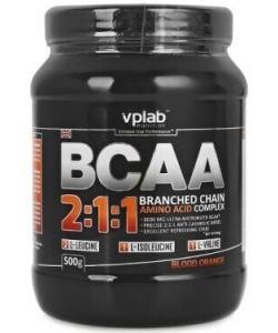VPLab BCAA 2:1:1 (500 гр.)