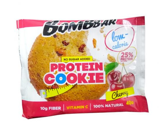Bombbar Protein Cookie (40 гр.)
