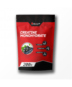 Do4a Lab Creatine Monohydrate со вкусом (200 гр.)
