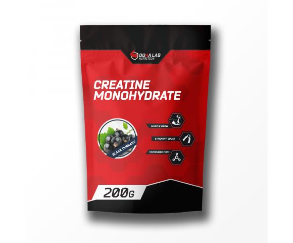 Do4a Lab Creatine Monohydrate со вкусом (200 гр.)