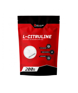 Do4a Lab L-Citruline (200 гр.)