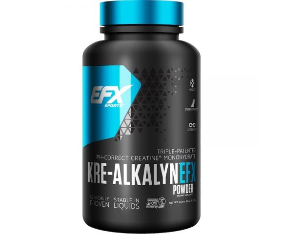 EFX Sports Kre-Alkalyn EFX (100 гр.)
