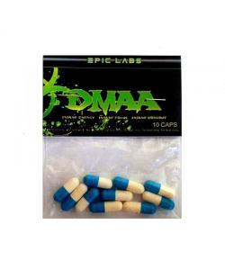 Epic Labs DMAA (экстракт герани) 70 mg (10 капс.)