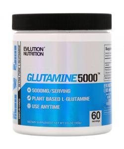 EVLution Nutrition Glutamine 5000 (300 гр.)