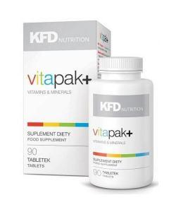 KFD Nutrition VitaPak+ (90 таб.)