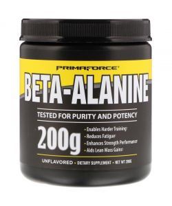 Primaforce Beta-Alanine (200 гр.)