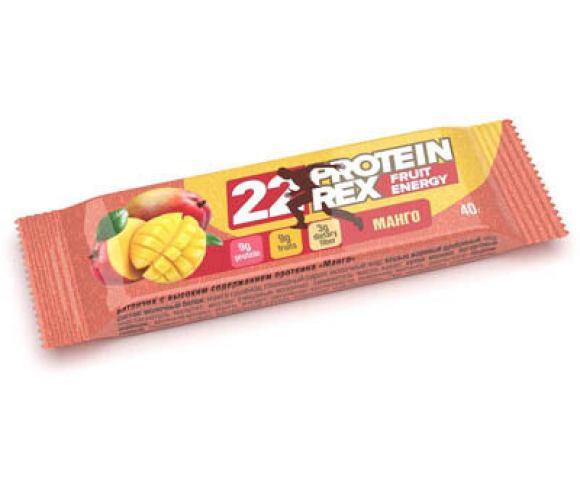 ProteinRex Батончик (40 гр.)