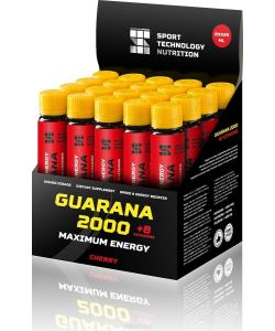 Sport Technology Nutrition Guarana 2000 (25 мл.)