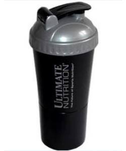 Ultimate Nutrition Шейкер 3 в 1 (600 мл.)