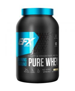 EFX Sports Training Ground Pure Whey (1089 гр.)