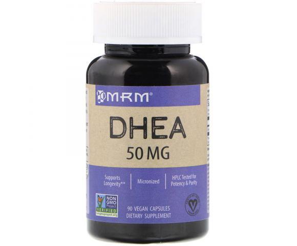 MRM DHEA 50 mg. (90 капс.)