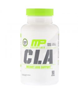 MusclePharm CLA 1000 mg (90 кпас.)